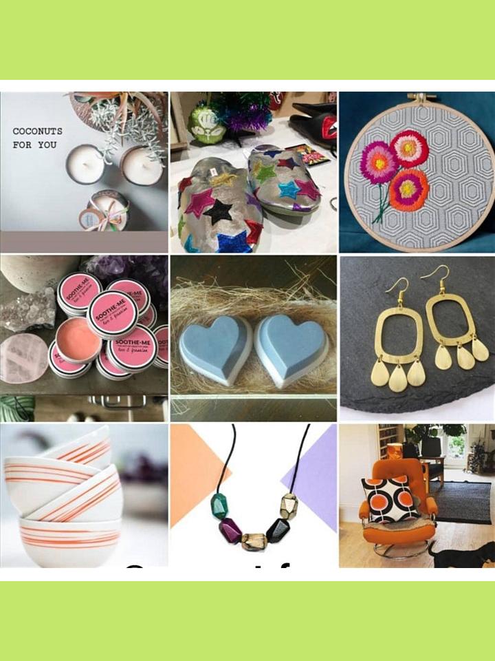 E8 Handmade Market